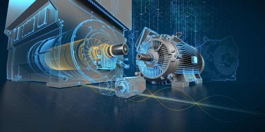 Claves para Elegir un Motor Eléctrico para Pequeños Accionamientos