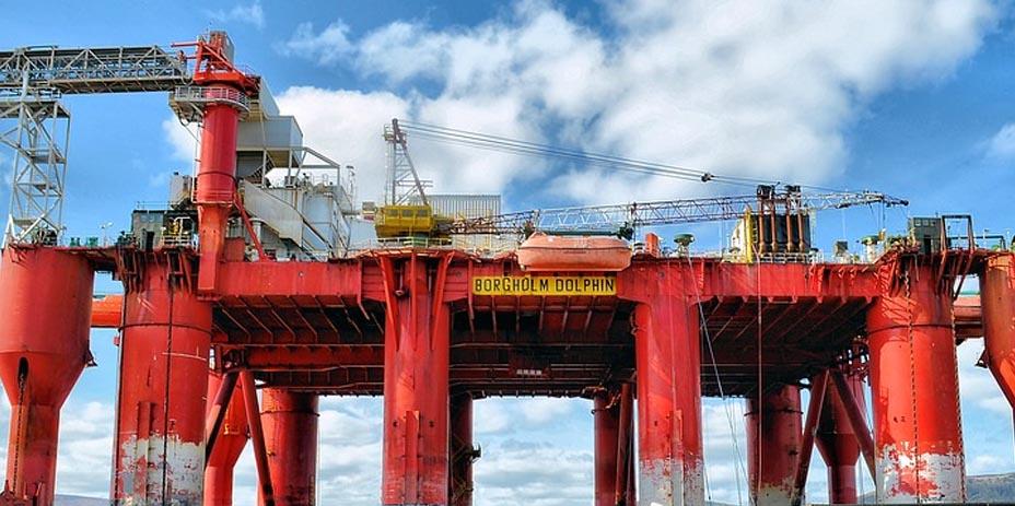 Soluciones Industriales Clave para el Sector Petrolero