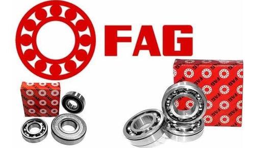 Marcas Reconocidas de Rodamientos FAG