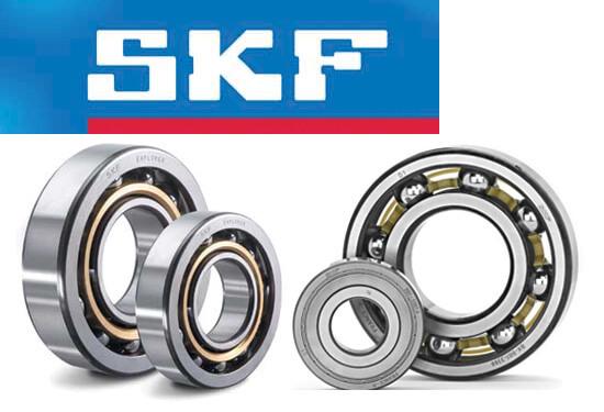 Rodamientos SKF