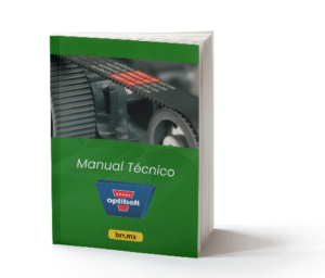 Manual Técnico Optibelt