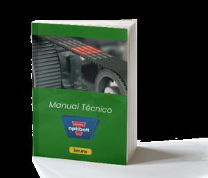 Manual Técnico Optibelt