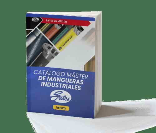 Catalogo master de Mangueras Industriales Gates