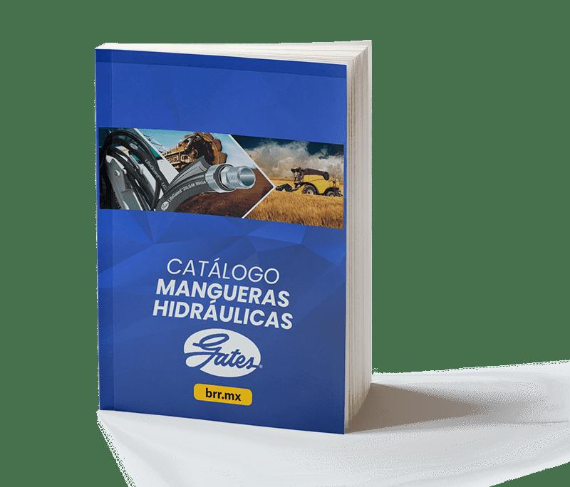 CATALOGO MANGUERAS HIDRAULICAS GATES