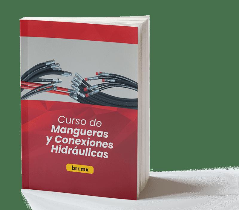 CURSO DE MANGUERAS Y CONEXIONES HIDRAULICAS