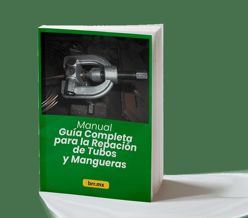 Manual Guía Completa para la Reparación de Tubos y Mangueras