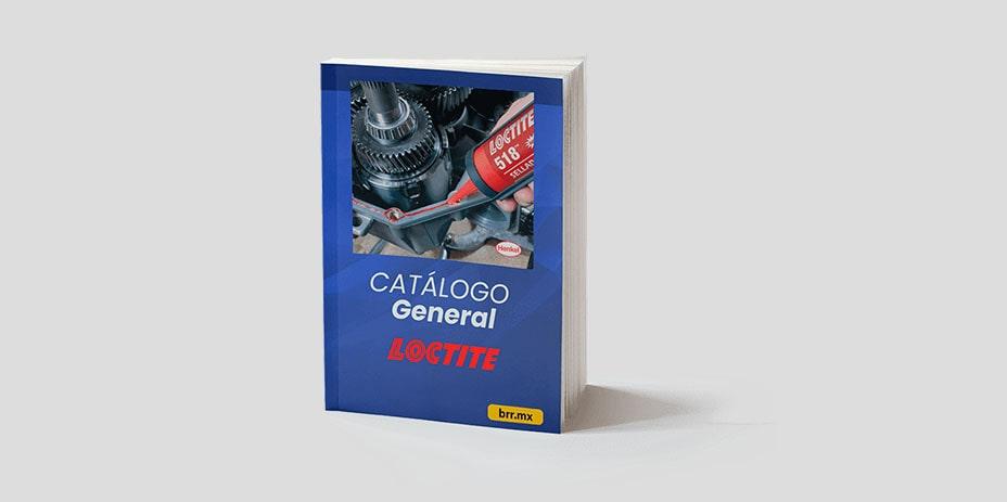 catalogo general loctite